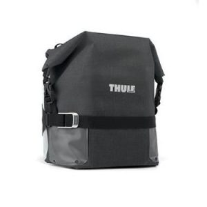 Thule Pack 'n Pedal bisage crne 15,5l ili 26l za pustolovne ture 11