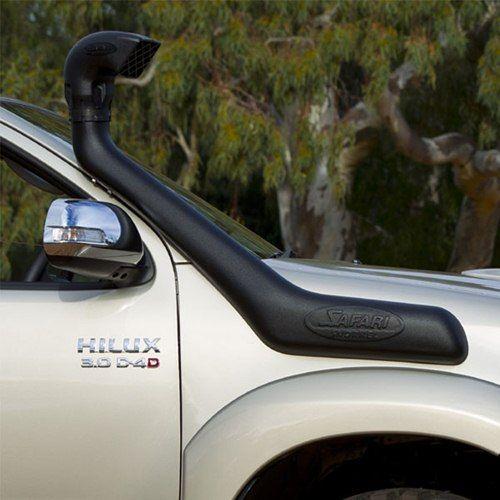 Safari Snorkel eksterni usisnik zraka toyota hilux