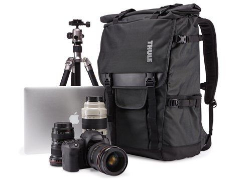 Thule Covert DSLR Backpack_4