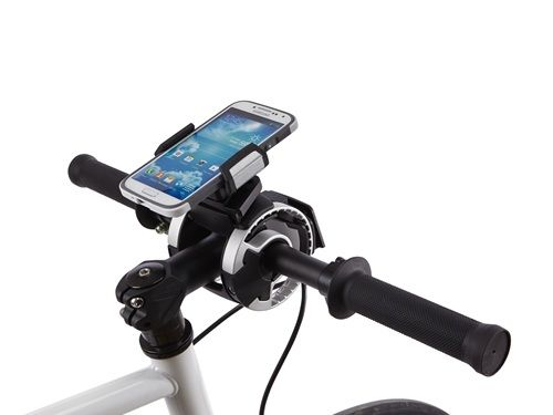 Thule Pack n Pedal 100082 Smartphone Handlebar Mount_4