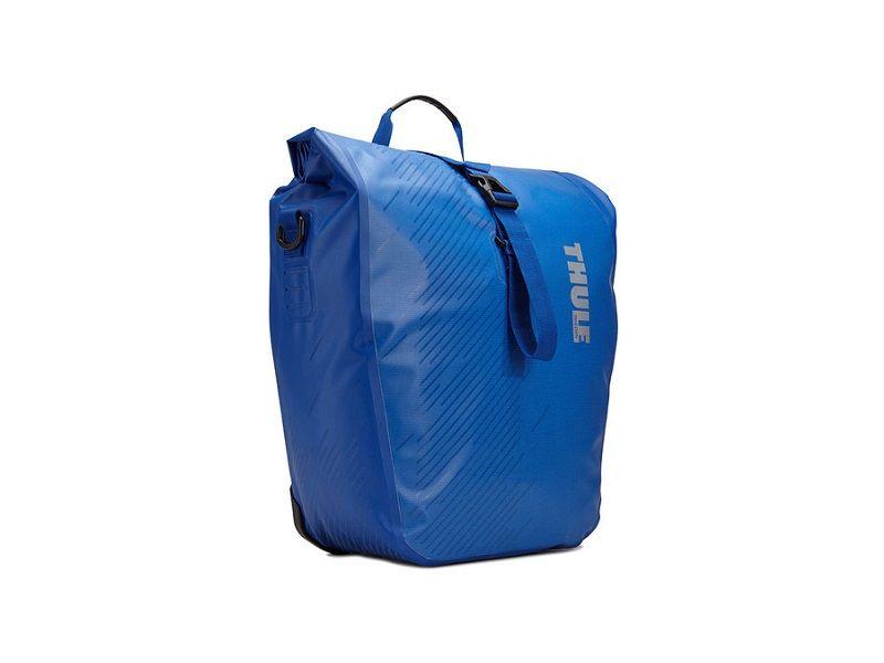 Bisage Shield Pannier plava (par) Thule Pack 'n Pedal 14l ili 24l 24L