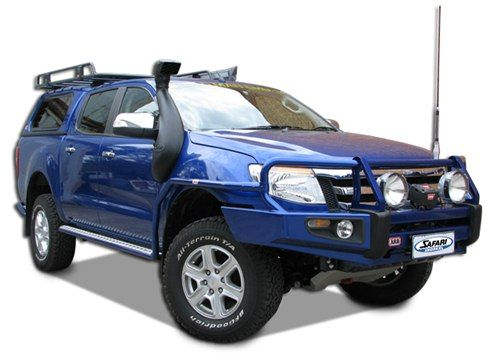 safari-snorkel-usisnik-zraka-ford-ranger