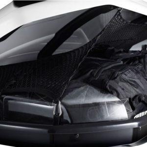 Thule Excellence 900 XT crno-bijela limited ed. krovna kutija 4