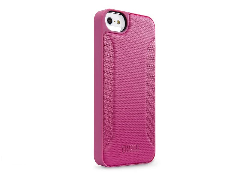 Thule Gauntlet 2.0 Case for iPhone 5 TGI205 Peony back_0