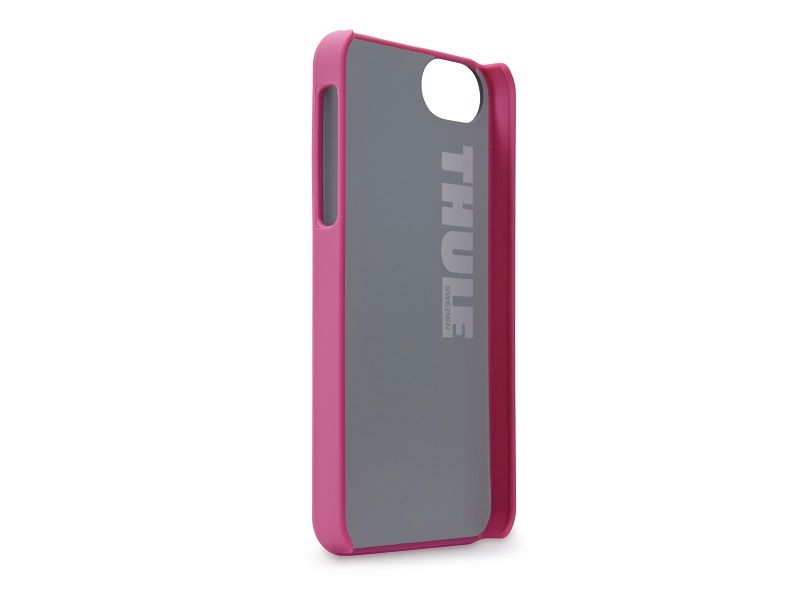 Thule Gauntlet 2.0 Case for iPhone 5 TGI205 Peony inside_0
