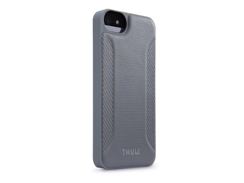 Thule Gauntlet 2.0 Case for iPhone 5 TGI205 Slate back_0