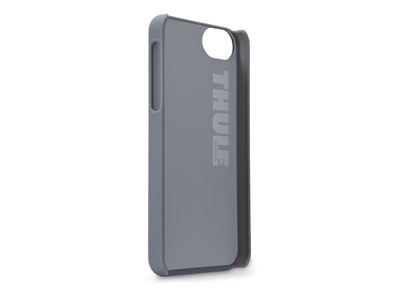 Thule Gauntlet 2.0 Case for iPhone 5 TGI205 Slate inside_0
