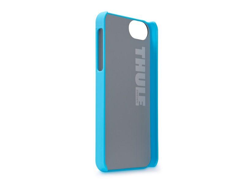 Thule Gauntlet 2.0 Case for iPhone 5 TGI205 ThuleBlue inside_0