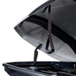 Thule Excellence 900 XT crno-bijela limited ed. krovna kutija 7
