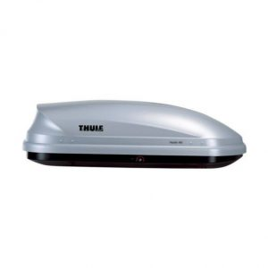 Thule Pacific 100 titan aeroskin krovna kutija 3