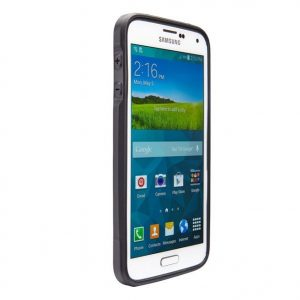 Navlaka Thule Atmos X3 za Samsung Galaxy S5 crna 4