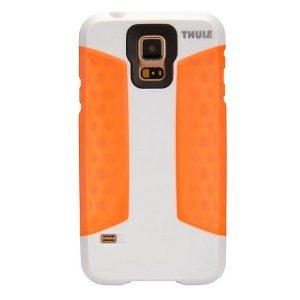 Navlaka Thule Atmos X3 za Samsung Galaxy S5 bijelo-narančasta 2