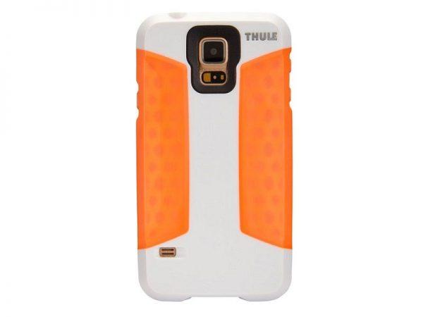 Navlaka Thule Atmos X3 za Samsung Galaxy S5 bijelo-narančasta 1