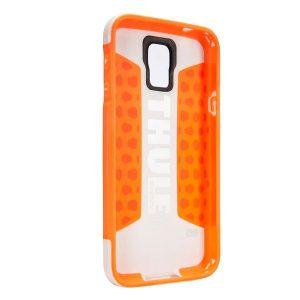 Navlaka Thule Atmos X3 za Samsung Galaxy S5 bijelo-narančasta 5