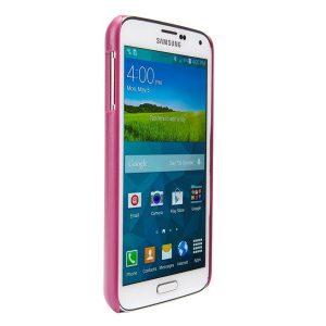 Navlaka Thule Gauntlet za Samsung Galaxy S5 roza 4
