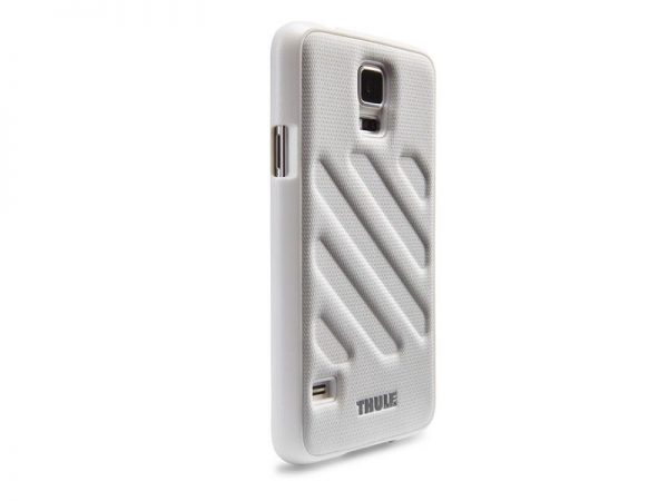 Navlaka Thule Gauntlet za Samsung Galaxy S5 bijela 1