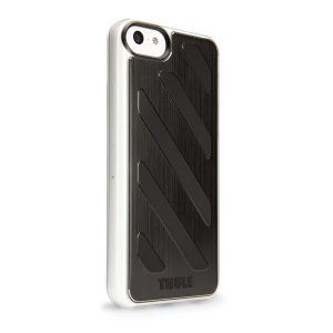 Aluminijska navlaka Thule Gauntlet za iPhone 5c crna 2