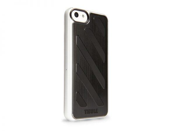 Aluminijska navlaka Thule Gauntlet za iPhone 5c crna 1