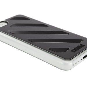 Aluminijska navlaka Thule Gauntlet za iPhone 5c crna 4