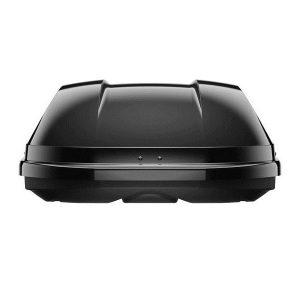 Thule Touring S (100) crna sjajna krovna kutija 5