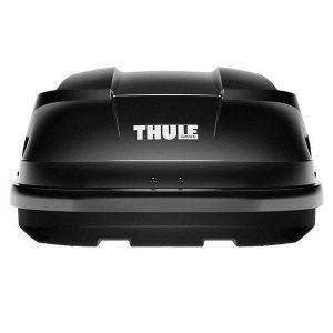 Thule Touring L (780) crna sjajna krovna kutija 6