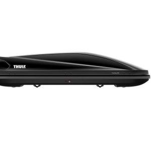 Thule Touring L (780) crna sjajna krovna kutija 4