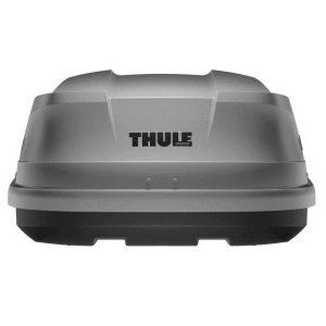 Thule Touring L (780) srebrna sjajna krovna kutija 5