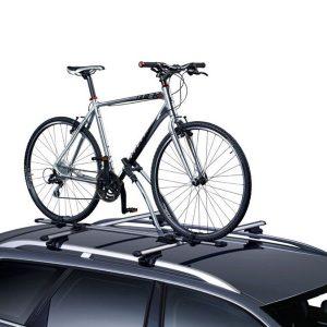 Thule FreeRide 532-2 krovni nosač bicikla 4