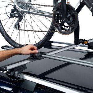 Thule FreeRide 532-2 krovni nosač bicikla 5