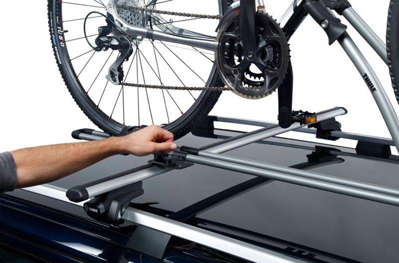 Thule FreeRide 532-2 krovni nosač bicikla
