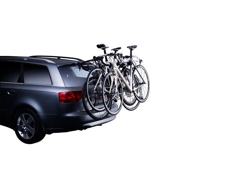 Thule ClipOn 9104 nosač bicikla za stražnja vrata automobila
