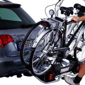 Thule EuroPower 916 nosač bicikla na kuku vozila 6