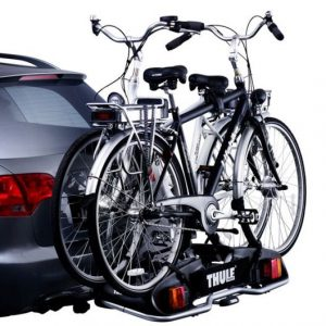 Thule EuroPower 916 nosač bicikla na kuku vozila 4