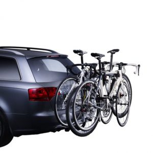 Thule HangOn 972 nosač bicikla na kuku vozila sa nagibnom funkcijom 3