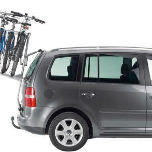 Thule Backpack 973 nosač bicikla za stražnja vrata automobila 5