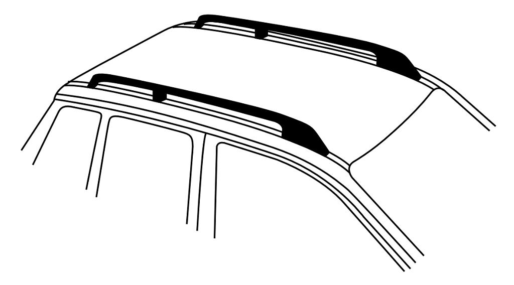 Krovni uzduzni nosaci
