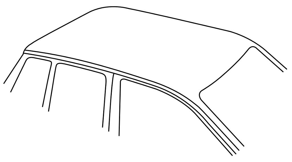 Normalan-prazan krov