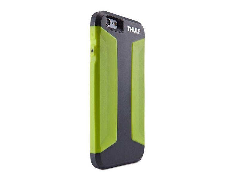 Navlaka Thule Atmos X3 za iPhone 6 plus sivo-zelena
