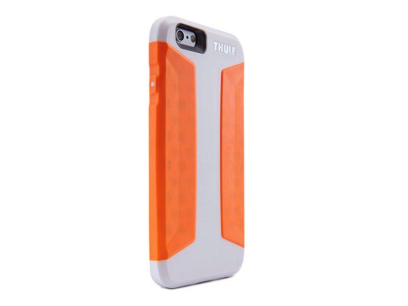 Navlaka Thule Atmos X3 za iPhone 6 plus bijelo-narančasta