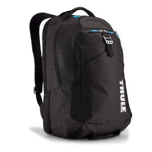 Putna torba Thule Crossover 2 Carry On Spinner 35L tamno zelena 12