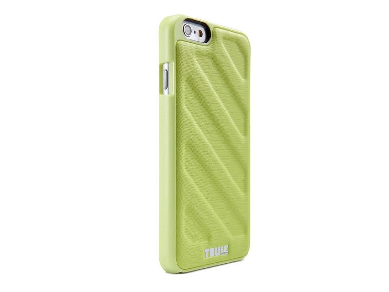 Navlaka Thule Gauntlet za iPhone 6 plus zelenožuta
