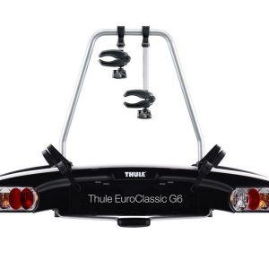 Thule EuroClassic G6 928 nosač bicikla na kuku vozila 2