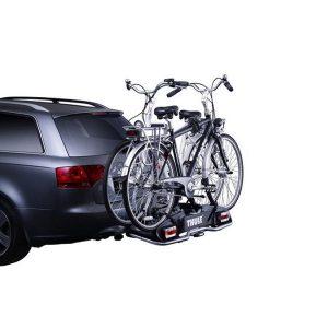 Thule EuroPower 916 nosač bicikla na kuku vozila 5