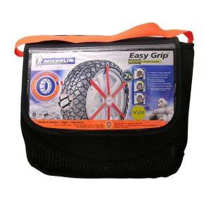 Lanac za snijeg Michelin Easy grip T11 (par) 5