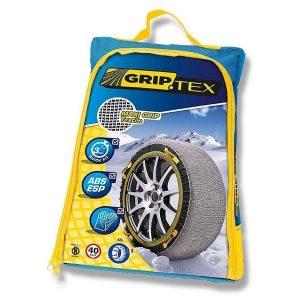 Lanci za snijeg tekstilni (čarape) Grip Tex GTA (par) 6