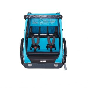 Thule Coaster XT dječja kolica za dvoje djece 7