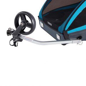 Thule Coaster XT dječja kolica za dvoje djece 10
