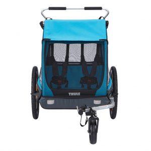 Thule Coaster XT dječja kolica za dvoje djece 4