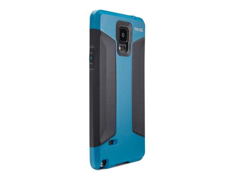 Navlaka Thule Atmos X3 za Samsung Galaxy Note 4 plavo-crna