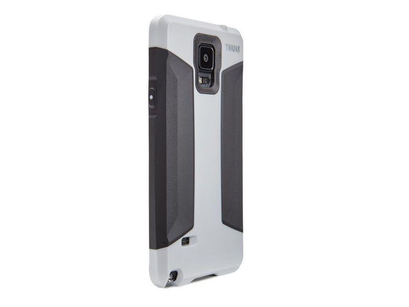 Navlaka Thule Atmos X3 za Samsung Galaxy Note 4 bijelo-crna